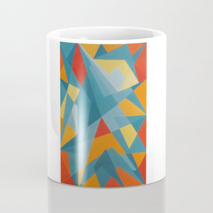 Verano Coffee Mug