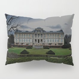 Friedenstein Palace Pillow Sham
