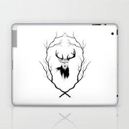 DEER REVISITED Laptop & iPad Skin