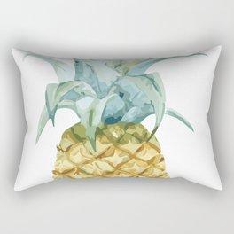 Pineapple Topper Rectangular Pillow