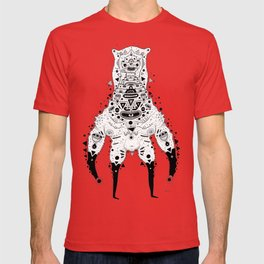Crab Man T-shirt