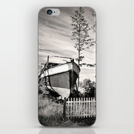 The Other American Dream iPhone Skin