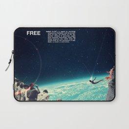 Free Laptop Sleeve