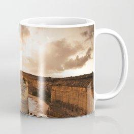 twelve apostles in australia Coffee Mug