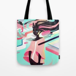 Gumdrop Tote Bag