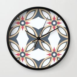 Crêperie Wall Clock