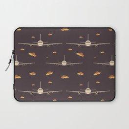 Take Off (Pattern) Laptop Sleeve