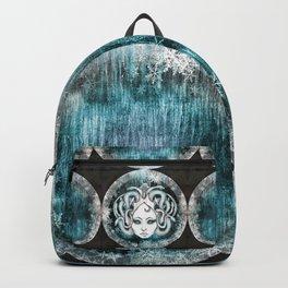 Winter Gorgon - Dark Backpack