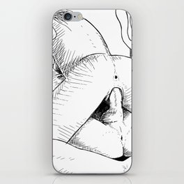 Amazona iPhone Skin