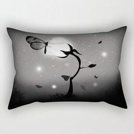 Recharging Rectangular Pillow