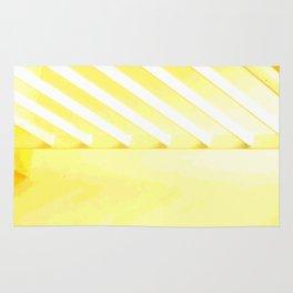 Desert Rays Rug