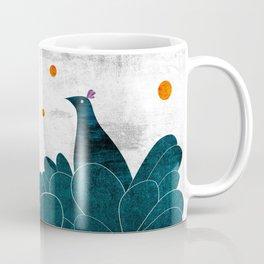 Mimetic Coffee Mug