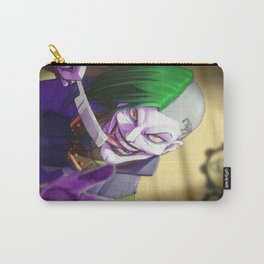 Steampunk Joker - Nighty Night Carry-All Pouch