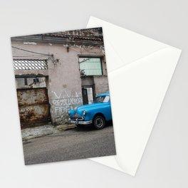Viva la Revolucion Stationery Cards