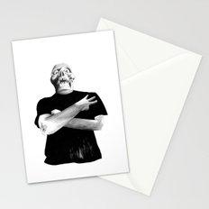 Slash Three! Stationery Cards