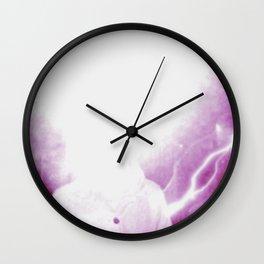 Light Head Wall Clock