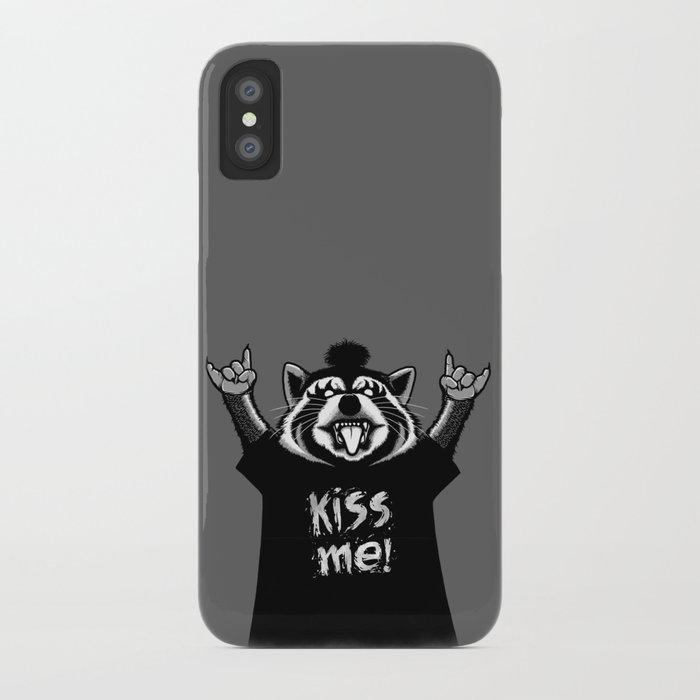 ROCKon iPhone Case