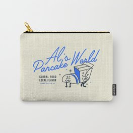 Al's Pancake World Carry-All Pouch