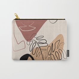 Bohemian still life and abstract Carry-All Pouch