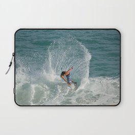 Skim boarding Laptop Sleeve