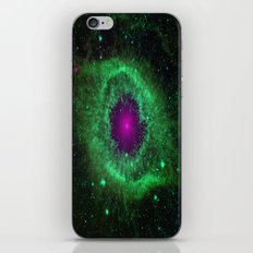 Universal Eye iPhone & iPod Skin