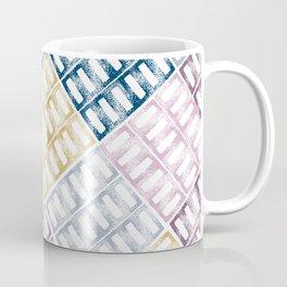 Nunavut Coffee Mug