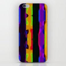 Simi 121 iPhone & iPod Skin