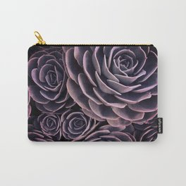 DARKSIDE OF SUCCULENTS I Carry-All Pouch
