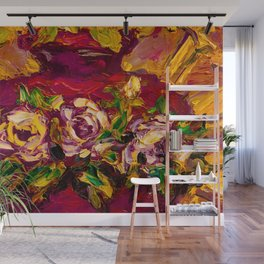 Sacred love II Wall Mural