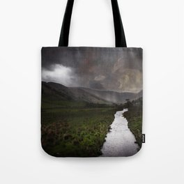 Ardley X Turner Tote Bag