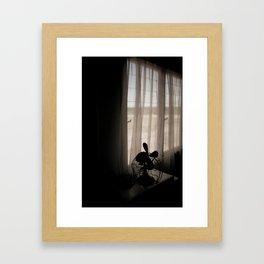 Oakabella Framed Art Print