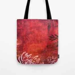 RedEarth Tote Bag