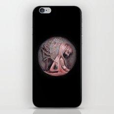 Christmas Parasomnia iPhone & iPod Skin