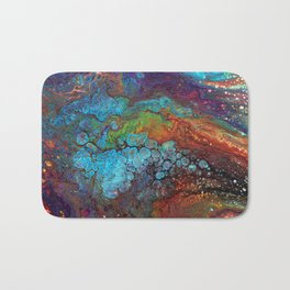 Sea of Tranquility Bath Mat