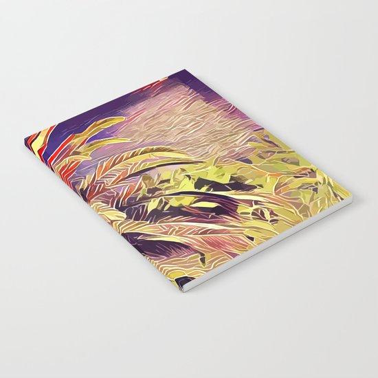 Palm Beach Notebook