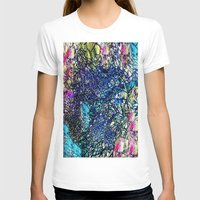 the 100 T-shirts featuring Abstract 100 by  Agostino Lo Coco