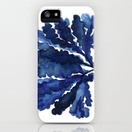 Sea life collection part III iPhone Case