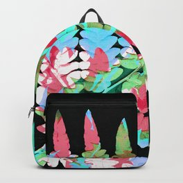 Fern in disguise - summer Backpack