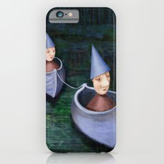 Drifting Down Stream Slim Case iPhone 6s