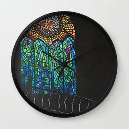CoFSM Wall Clock