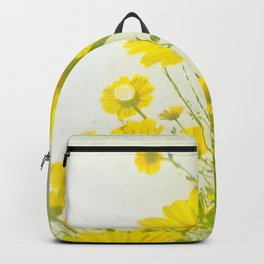 Sunny Afternoon Backpack