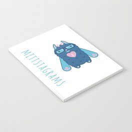Mitts Notebook