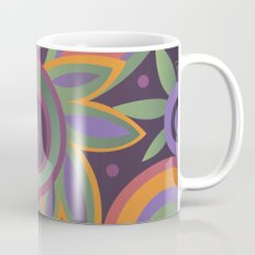 Summer leaves, heavy scented Coffee Mug