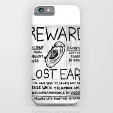Van Gogh's Flyer Slim Case iPhone 6s