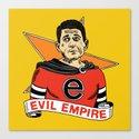 Ryan's Evil Empire by chrispiascik