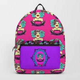 Punk Princess Backpack