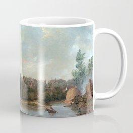 Paul Sandby Ely Cathedral Coffee Mug