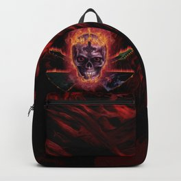 DEATH METAL Backpack