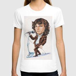 JimMorrison T-shirt