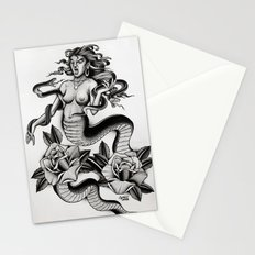 Naga - TATTOO Stationery Cards